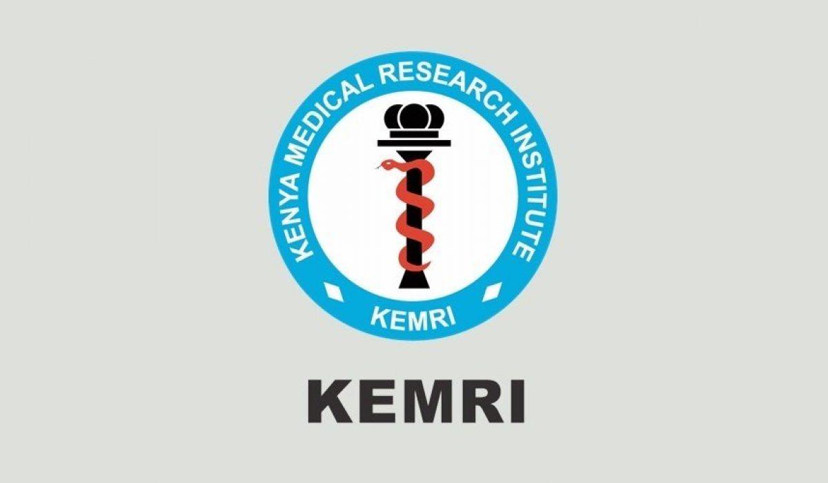 Latest Jobs at KEMRI - Laboratory Technician | Jobs in Kenya 2021